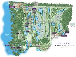 Bonita Springs Florida Map by Community Map Location The Colony Golf U0026 Bay Club Wci
