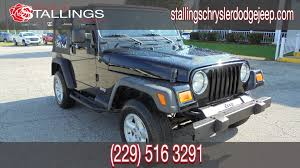 lexus service tallahassee fl used jeep wrangler for sale in tallahassee fl 14 cars from