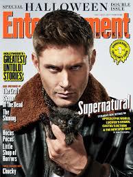 Offscreen Magazine Issue 17 by Supernatural Stars Spill Season 13 Secrets In Ew U0027s Untold Stories