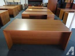 hon desks for sale office desk matching credenza set commercial desk credenza hon