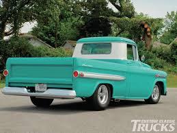 Old Ford Truck Ebay - 1959 chevrolet apache rod network