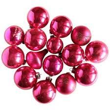 mercury glass ornaments polyvore