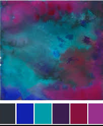 pink purple teal and blue armadilloflip good to know