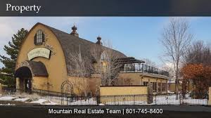 Barn House For Sale Tuscany Gardens Historic Gothic Barn For Sale Youtube