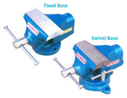 Hobby Bench Vice Herman Exports India Manufacturer And Exporters Of Semi Steel