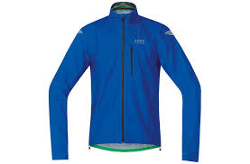 cycling jacket blue gore element gore tex cycling jacket blue h2 gear