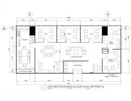 Professional Floor Plan Software Gorgeous 60 Office Layout Pictures Decorating Inspiration Of
