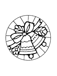 mandala christmas ornaments coloring pages best place to color