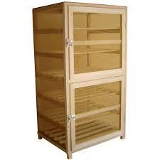 meuble garde manger cuisine garde manger n 8 2 portes 5 étagères achat vente meuble a