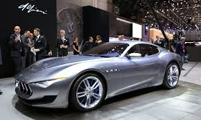 maserati sports car 2016 do you want a gas or electric maserati alfieri sports car poll
