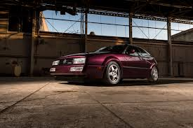 volkswagen corrado purple selling a unicorn wheelie cool