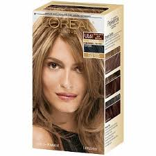 preference wild ombre on short hair l oreal preference les true brunettes ul 61 ultra light ash brown