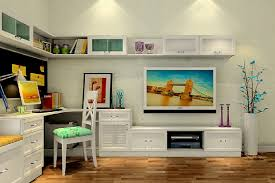 bedroom exciting bedroom tv unit design for home furniture ideas wallpaper and ceiling lighting with bedroom tv unit design also desk and wood floors