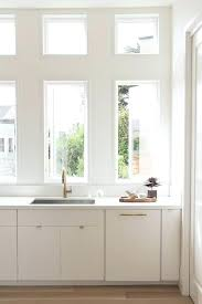 Flat Front Kitchen Cabinet Doors White Flat Panel Kitchen Cabinets Size Of Kitchen Cupboards