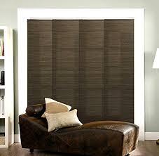 Sliding Panels For Patio Door Patio Door Vertical Blinds Patio 2283