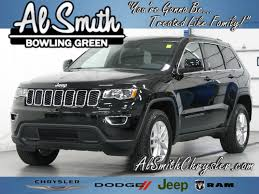 green jeep grand cherokee jeep grand cherokee in bowling green oh al smith chrysler dodge