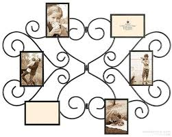 burnes photo albums corner collage wire collage by burnes picture frames