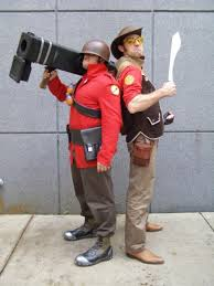 Tf2 Halloween Costume Browse U0027s Deviantart