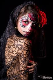 Day Of The Dead Halloween Makeup Ideas 672 Best Day Of The Dead Images On Pinterest Sugar Skulls Sugar