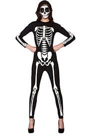 womens skeleton jumpsuit amazon com f f womens skeleton print top