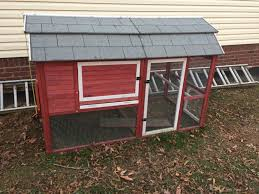 help with coop for 4 small chickens backyard chickens