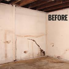 Dry Basement Kansas City by Foundation Repair In Wichita Dodge City Augusta And Great Bend
