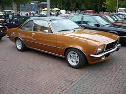 opel commodore v8 opel commodore b sverige opel commodore b gs e spidermurphy flickr