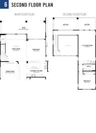 Ellington Floor Plan The Ellington In Mesa Phoenix Welcome To Granite Ridge Mattamy