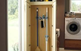 utility cabinets for kitchen wood utility cabinet best utility cabinets ideas on broom storage