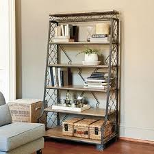 Ballard Bookcase 50 Best Bookcases Images On Pinterest Bookcases Industrial