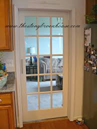 Barn Style Sliding Door by Diy Sliding Barn Style Door The Stonybrook House