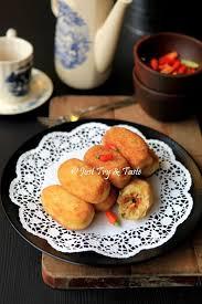 cara membuat donat isi ayam 81 best kue dan snack images on pinterest cucina home kitchens