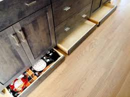 how is a cabinet toe kick toe kick drawers are the cabinets you didn t you needed