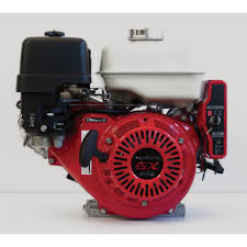 Honda Engines Specs Honda Horizontal Ohv Engine With Electric Start U2014 270cc Gx Series