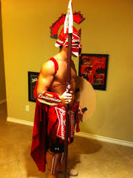 Spartan Halloween Costumes Good Spartan Simple Works Themed Beer Box Armor