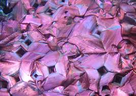 crystals growing crystals chaos it u0027s not just a theory