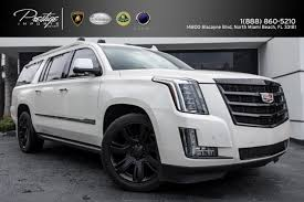 cadillac escalade price 363 cadillac escalade for sale dupont registry