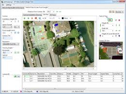 video home surveillance guide ip video system design tool