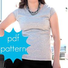 women u0027s pdf sewing patterns jocole pdf sewing patterns