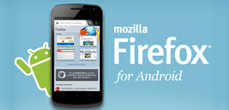 for android new firefox for android now available on play