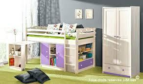 lit enfant bureau lit combinac bureau fille combine lit bureau junior lit combine