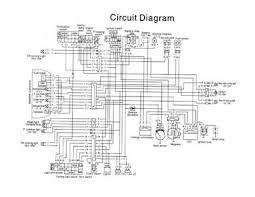 yamaha stx 125 wiring diagram yamaha wiring diagrams collection