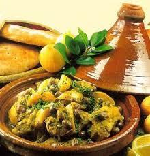 cuisine marocaine tajine la fameuse recette comme le plat fétiche de mon chum cuisine