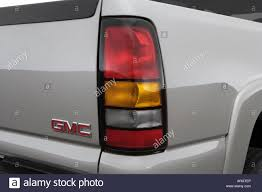 Vintage Ford Truck Tail Lights - 2007 gmc sierra classic 2500 sle in silver tail light stock