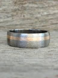 gold rings design for men men s titanium gold ring design 4 envy jewellery