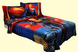 Dodgers Bed Set Imported Blankets U003e Disney Comforter Sets U003e Man Of Steel Comforter