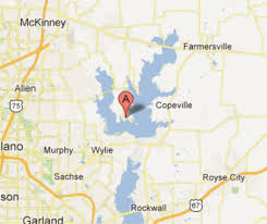 Wylie Tx Map 5 Main Conference