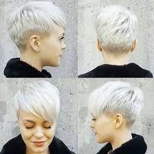 Flotte Kurze Haare by Die Besten 25 Rundes Gesicht Kurzes Haar Ideen Auf