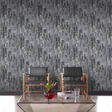 funky and affordable contemporary wallpaper from wilko fresh