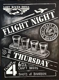 bourbon sign craft bourbon flight chalkboard sign chalkboard